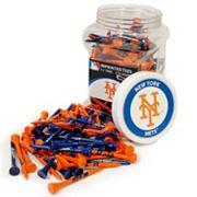 Team Golf New York Mets 175 ctGolf Tee Jar