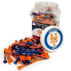 Team Golf New York Mets 175-ct. Golf Tee Jar