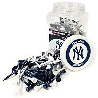 Team Golf New York Yankees 175-ct. Golf Tee Jar