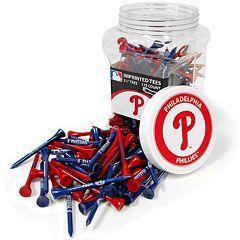 Team Golf Philadelphia Phillies 175-ct. Golf Tee Jar