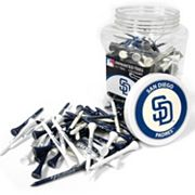 Team Golf San Diego Padres 175 ctGolf Tee Jar