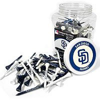 Team Golf San Diego Padres 175-ct. Golf Tee Jar