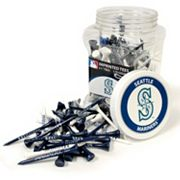 Team Golf Seattle Mariners 175-ct. Golf Tee Jar