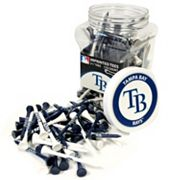 Team Golf Tampa Bay Rays 175-ct. Golf Tee Jar