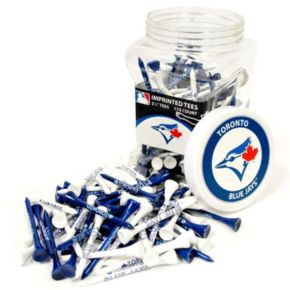 Team Golf Toronto Blue Jays 175-ct. Golf Tee Jar