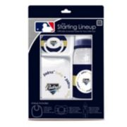 San Diego Padres 3-pc. Baby Gift Set
