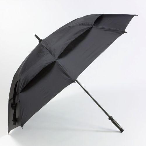 Club Champ 62-inch Windbuster Golf Umbrella