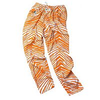 Men's Zubaz Cleveland Browns Athletic Pants