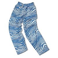 Men's Zubaz Detroit Lions Athletic Pants