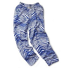 Men's Zubaz Indianapolis Colts Athletic Pants
