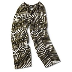 Men's Zubaz New Orleans Saints Athletic Pants