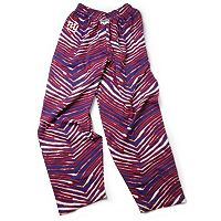 Men's Zubaz New York Giants Athletic Pants