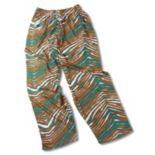 Men's Zubaz Miami Dolphins Athletic Pants