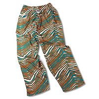 Men's Zubaz Miami Dolphins Athletic Pants