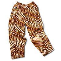 Zubaz Washington Redskins Athletic Pants - Men