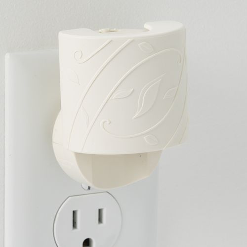 Yankee Candle Vine Scent-Plug Electric Home Fragrancer