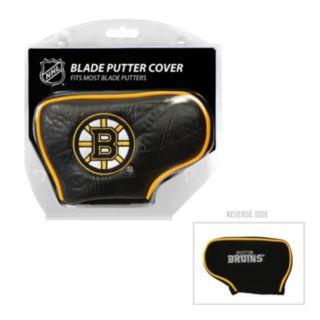 Team Golf Boston Bruins Blade Putter Cover