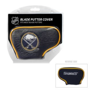 Team Golf Buffalo Sabres Blade Putter Cover