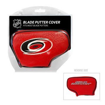 Team Golf Carolina Hurricanes Blade Putter Cover