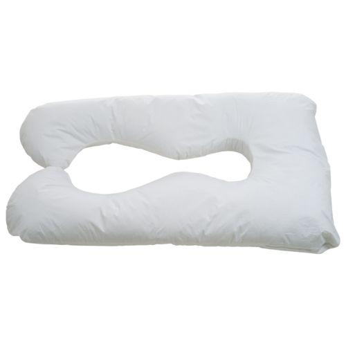 Hourglass Pregnancy Pillow