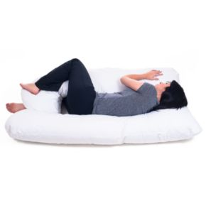Hourglass Pregnancy Pillow