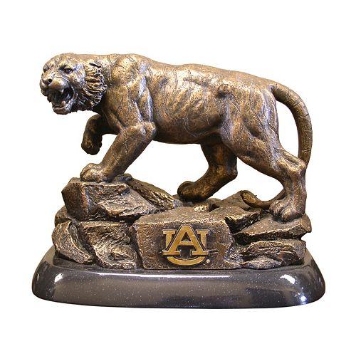 Auburn Tigers Tim Wolfe Sculpture
