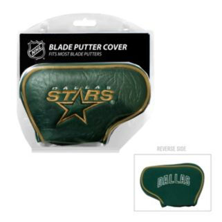 Team Golf Dallas Stars Blade Putter Cover