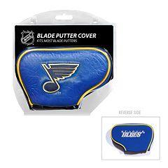 Team Golf St. Louis Blues Blade Putter Cover