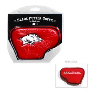 Team Golf Arkansas Razorbacks Blade Putter Cover