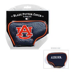 Team Golf Auburn Tigers Blade Putter Cover