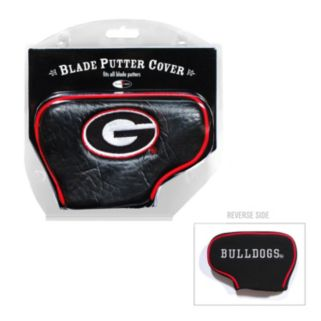 Team Golf Georgia Bulldogs Blade Putter Cover