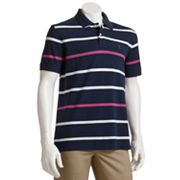 Arrow Short Pique Polo - Men