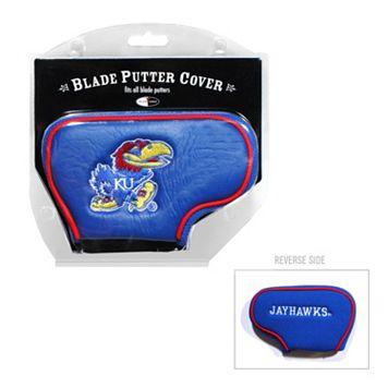 Team Golf Kansas Jayhawks Blade Putter Cover