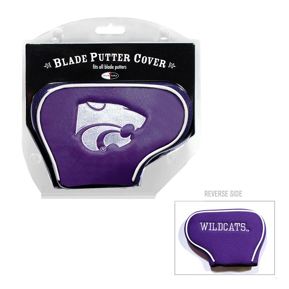 Team Golf Kansas State Wildcats Blade Putter Cover