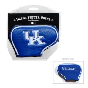 Team Golf Kentucky Wildcats Blade Putter Cover
