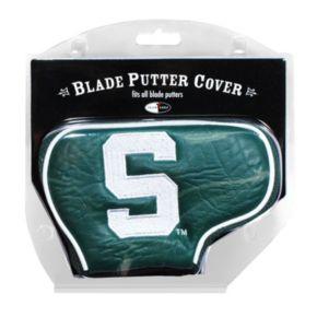 Team Golf Michigan State Spartans Blade Putter Cover