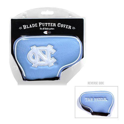 Team Golf North Carolina Tar Heels Blade Putter Cover