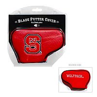Team Golf North Carolina State Wolfpack Blade Putter Cover