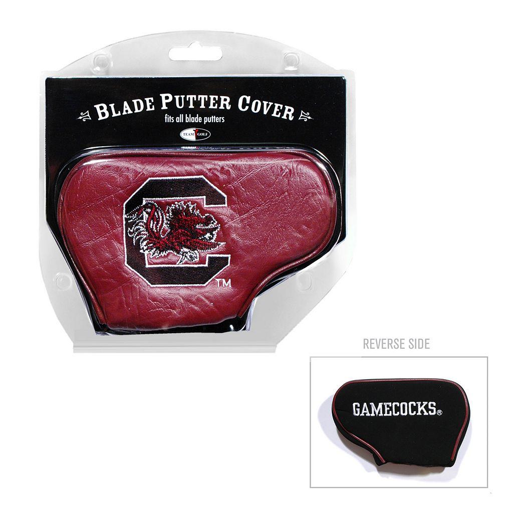 Team Golf South Carolina Gamecocks Blade Putter Cover