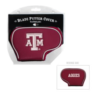 Team Golf Texas A and M Aggies Blade Putter Cover