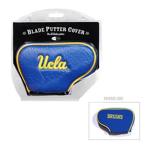 Team Golf UCLA Bruins Blade Putter Cover