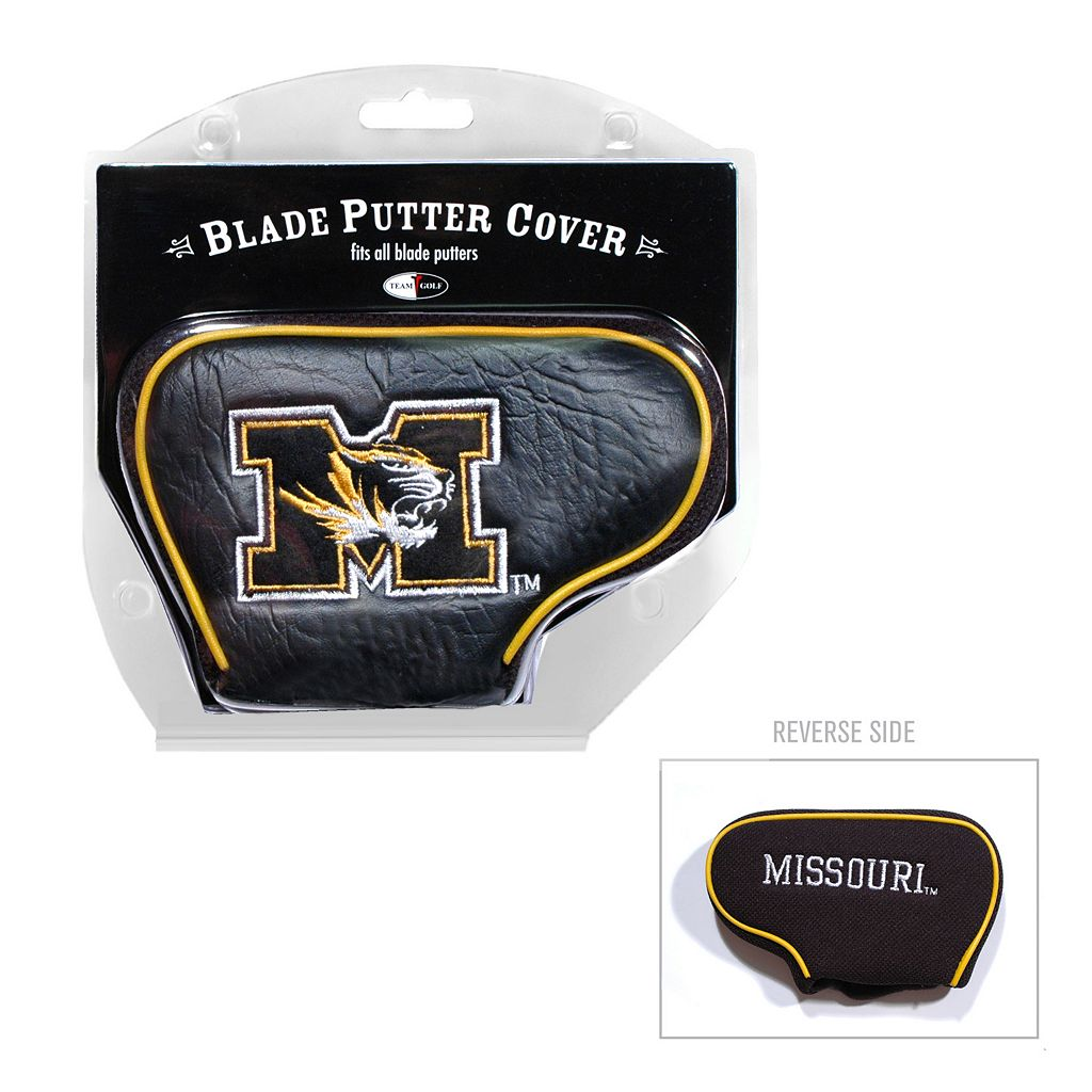 Team Golf Missouri Tigers Blade Putter Cover