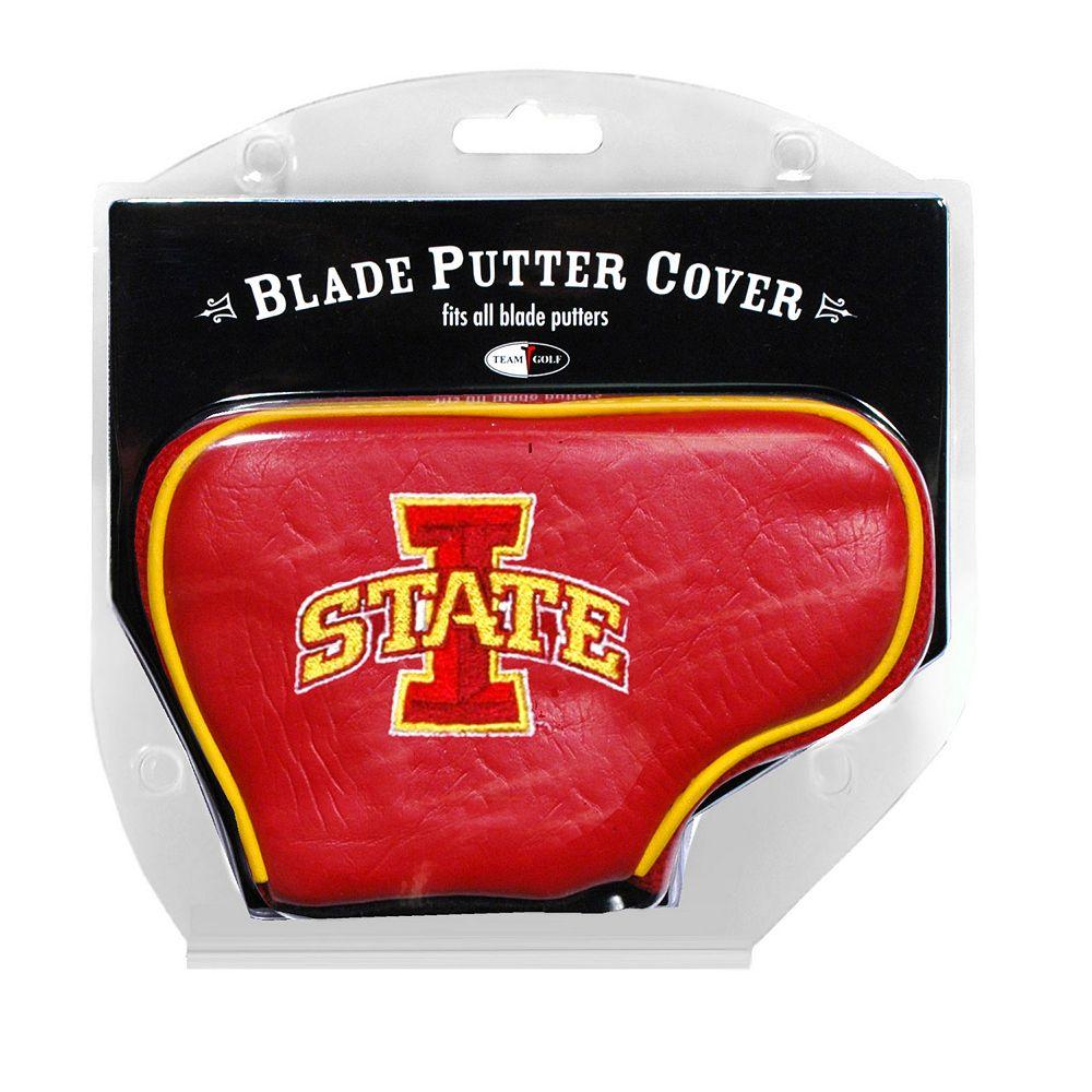 Team Golf Iowa State Cyclones Blade Putter Cover