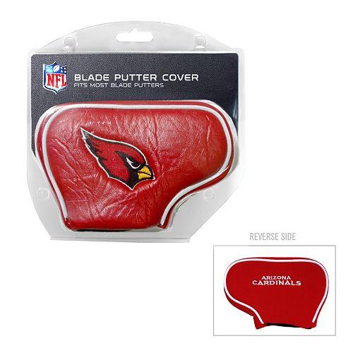 Team Golf Arizona Cardinals Blade Putter Cover