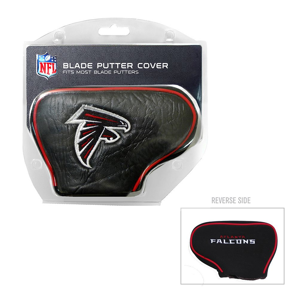 Team Golf Atlanta Falcons Blade Putter Cover