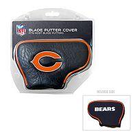 Team Golf Chicago Bears Blade Putter Cover