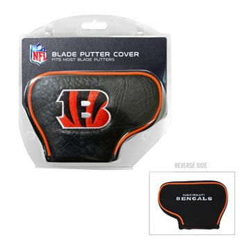 Team Golf Cincinnati Bengals Blade Putter Cover