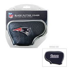Team Golf New England Patriots Blade Putter Cover