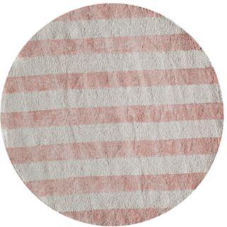 Momeni 'Lil Mo Classic Striped Rug - 5' Round