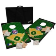 Minnesota Twins Tailgate Toss Beanbag Game